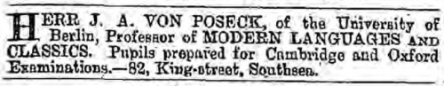 1876-02-12 Hampshire Telegraph and Sussex Chronicle 1