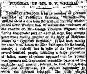 1879-02-07 The Daily News 6 (Wigram)
