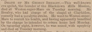 1888-03-14 Taunton Courier 9 (Brealey)