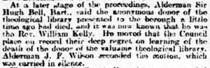 1906-04-11 The Yorkshire Post 9 (Kelly)