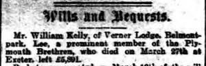 1906-05-04 The Kentish Mercury 2 (Kelly)